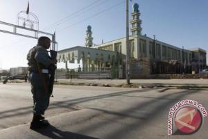 Dua Pembom Bunuh Diri Serang Dua Masjid di Afghanistan, Tewaskan 72 Orang
