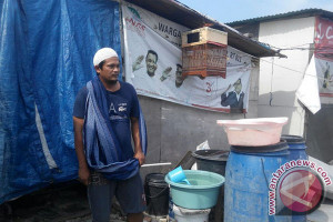 Curhat untuk Anies-Sandi dari Warga Kampung Akuarium