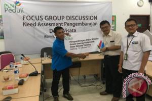 PLN Kembangkan Lima Objek Wisata di Belitung