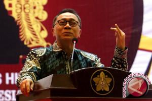 Ketua MPR: Teladani Pemikiran KH Hasyim Asy'ari