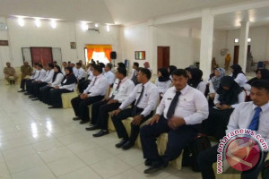 ASN Bangka Barat Ikuti Diklat Evaluasi Jabatan