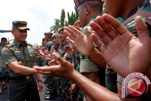 Ekspedisi TNI Temukan Suku Yang Belum Terdata di Papua