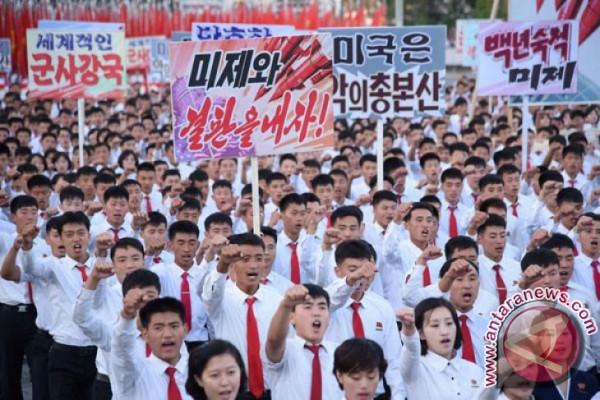 AS Jatuhkan Sanksi Baru ke Korea Utara