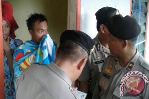 Polisi Bangka Barat Tertibkan Warga Tanpa Identitas