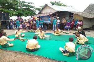 LKPI Babel Apresiasi Pelestarian Ritual Rebo Kasan