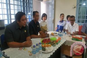 DPRD Pangkalpinang Koordinasikan Pembahasan Raperda CSR