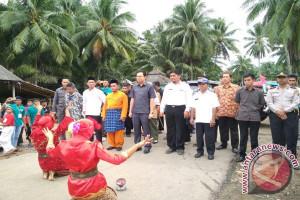 Pemkab  Bangka Barat Dorong Rebo Kasan Tingkatkan Wisatawan