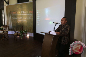 Pemkab Bangka Barat Dorong Pelajar Kunjungi Museum