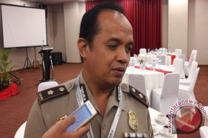 Polres Pangkalpinang Terjunkan 499 Personil Amankan Pilwako - (d)