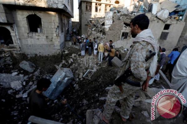 Bentrokan baru meletus di Yaman