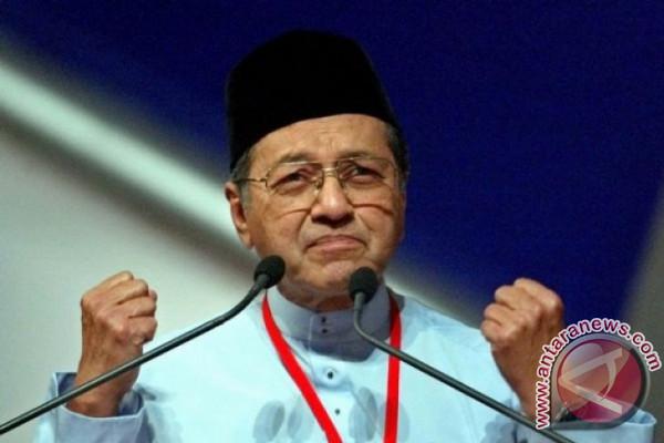 Mahathir: Trump Penjahat Terkait Yerusalem