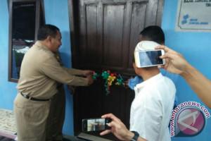 Pemkot Pangkalpinang Resmikan Rumah Layak Huni