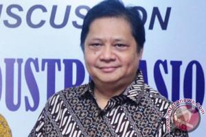 Golkar Tunjuk Airlangga Hartarto Sebagai Ketua Umum