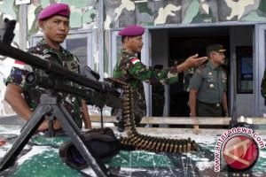 Komandan Korem 161WS TNI AD Jangan Dikuasai Partai Politik