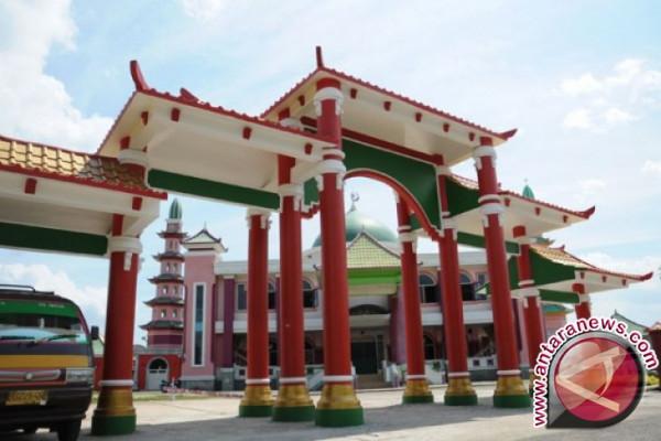 Mesjid Cheng Hoo bukan hanya sebagai tempat ibadah