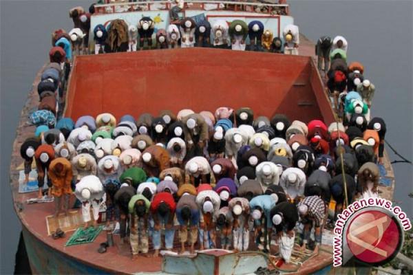 Pertemuan umat Muslim terbesar digelar di Bangladesh