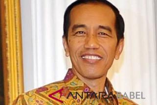 Presiden Joko Widodo tegaskan otonomi daerah itu bukan federal