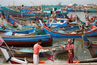 Nelayan Penyusuk harapkan pemda bangun pelabuhan kapal