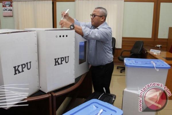 Meriahnya pilkada dan calon kepala daerah tersangka