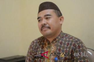 DLH Kabupaten Bangka Tengah cek limbah pabrik ubi