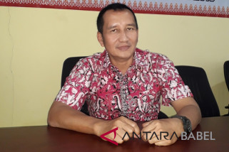KPU Bangka Tengah minta tanggapan masyarakat terkait DCS