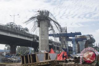 Kontruksi boleh cepat asalkan utamakan keselamatan
