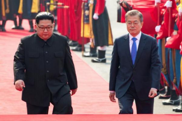 Presiden Korsel: Kim Jong Un berharap KTT dengan Trump akhiri konfrontasi