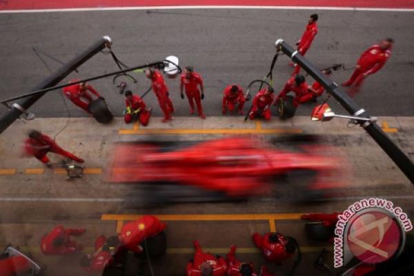 Kalender balapan Formula 1 musim 2019