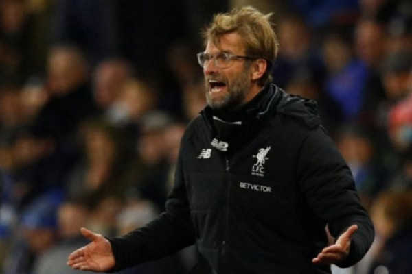 Juergen Klopp desak fans Liverpool tunjukkan rasa hormat pada Roma
