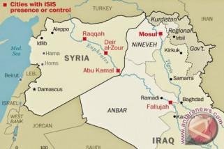 ISIS ancam serang TPS-TPS Pemilu Irak