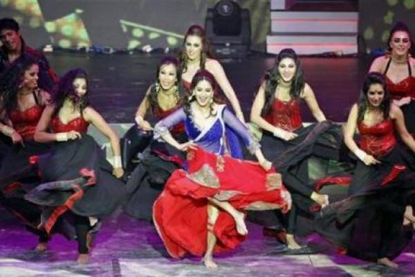 Thailand terpilih jadi tuan rumah Festival Film India 2018