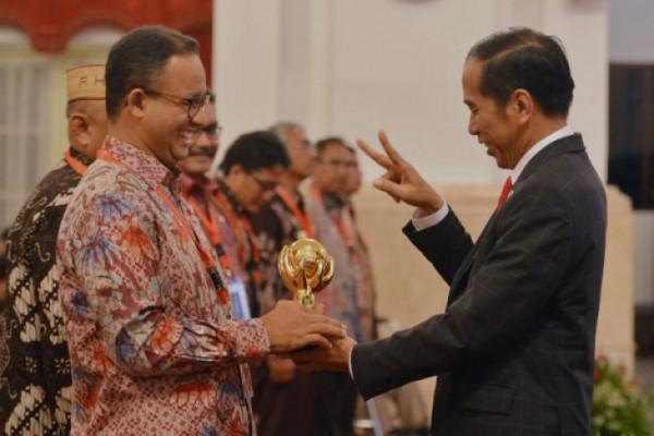 Penghargaan JKN-KIS Award