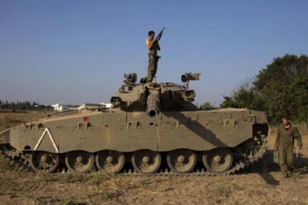 Tentara Israel tewaskan tiga anggota kelompok bersenjata di Gaza