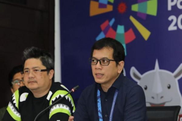 Pembukaan dan penutupan Asian Games libatkan 5.500 pengisi acara