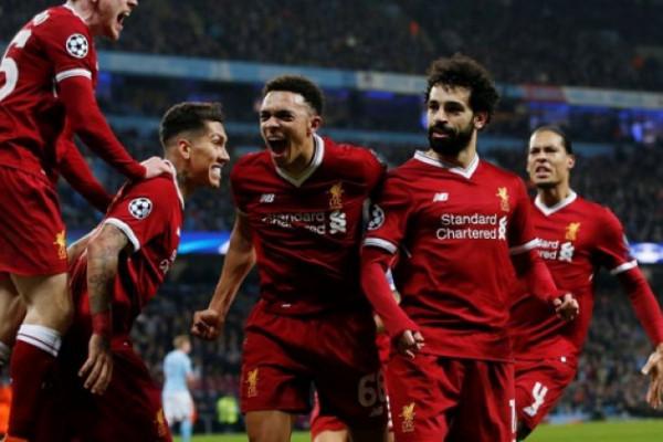 Liverpool tidak takut terhadap Real Madrid