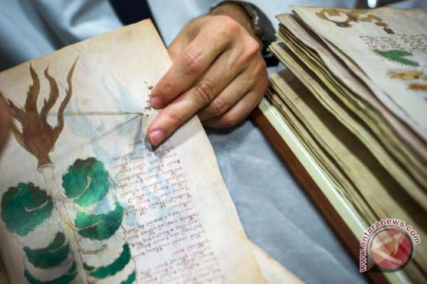 Tulisan tangan Karl Marx laku Rp7,18 miliar