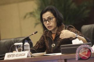 Menteri Keuangan jelaskan soal pelemahan rupiah