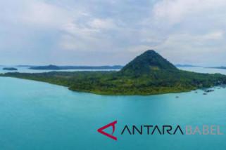 Bangka Selatan kembangkan kawasan wisata Pulau Tinggi