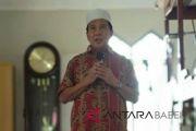 Ibnu Saleh: IPM Bangka Tengah melebihi rata-rata nasional