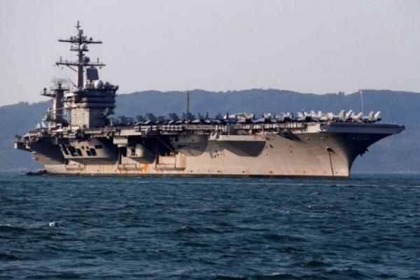AS-Vietnam selesaikan dialog tentang isu maritim