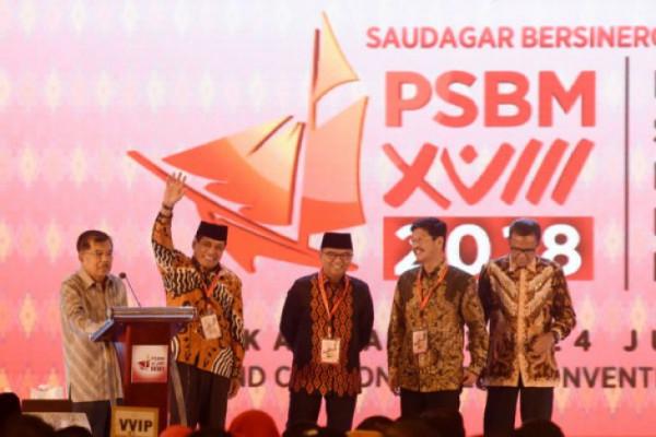 Wapres buka PSBM ke-XVIII 2018