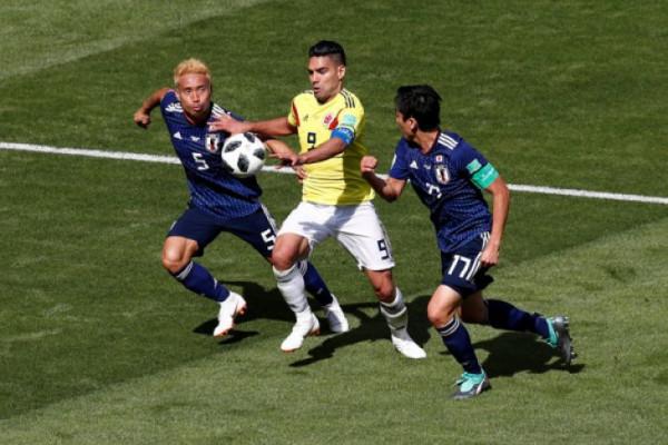 Pelatih: Kolombia menguat setelah kembalikan pola permainan