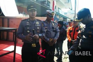 Polres Bangka Selatan berantas pungli pengurusan SIM