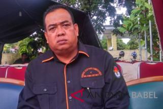 KPU Belitung targetkan partisipasi pemilih 80 persen
