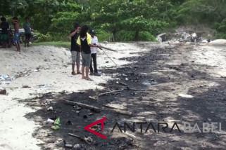 Walhi: limbah hitam jelas pelanggaran lingkungan hidup