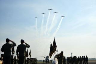 HUT penerbangan TNI AL