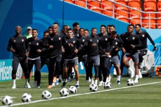 Jadwal pertandingan Piala Dunia 2018
