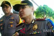 Polres Bangka Selatan minta kades serap ADD sesuai juknis