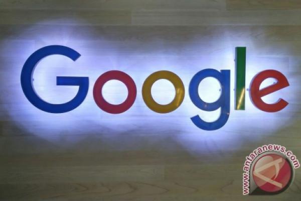 Eropa kenakan denda 5 miliar dolar AS kepada Google