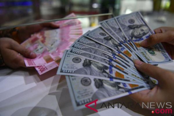 Menilik pengaruh eksternal terhadap rupiah